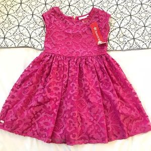 American Girl Dress For Girls Size 7